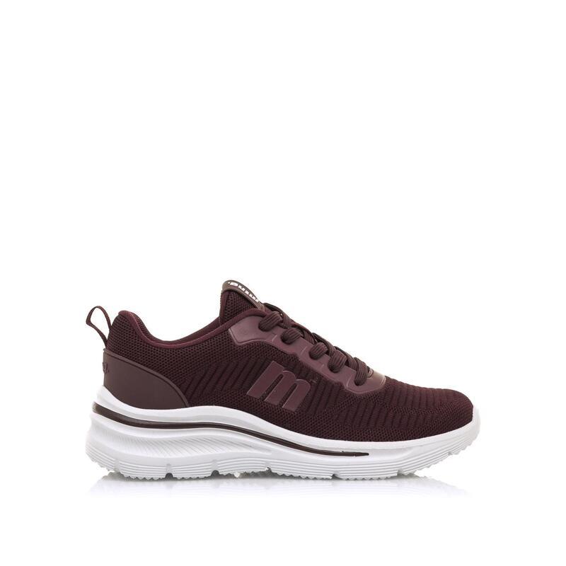 Sneaker Mujer MTNG SOMO rojo