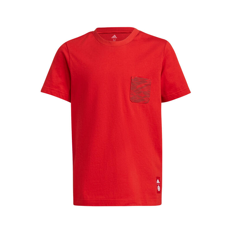 T-shirt enfant FC Bayern Munich