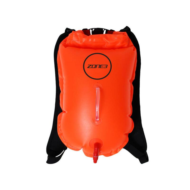 Boya Mochila para Swim Run