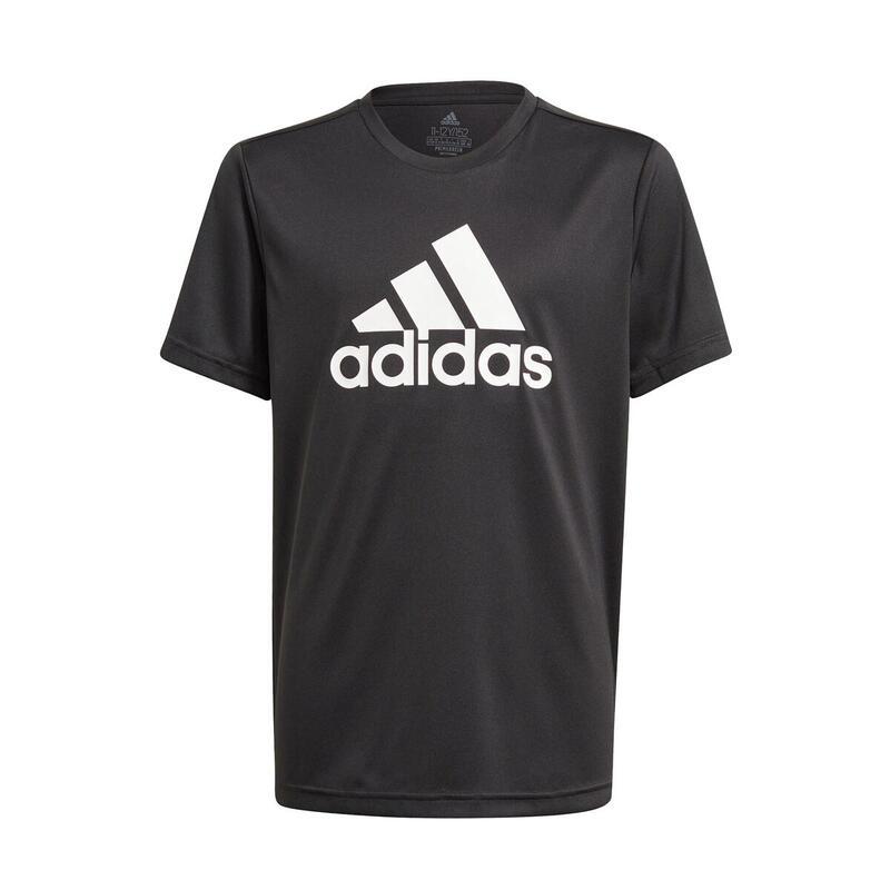 T-shirt enfant adidas Designed To Move Big Logo