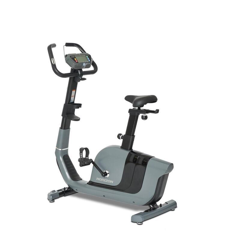 Horizon Fitness Comfort 2.0 Hometrainer