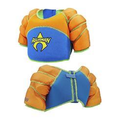 Aquaman Water Wings Vest
