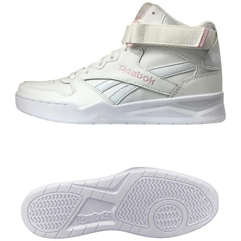 Chaussures femme Reebok Royal BB4500 Hi-Strap