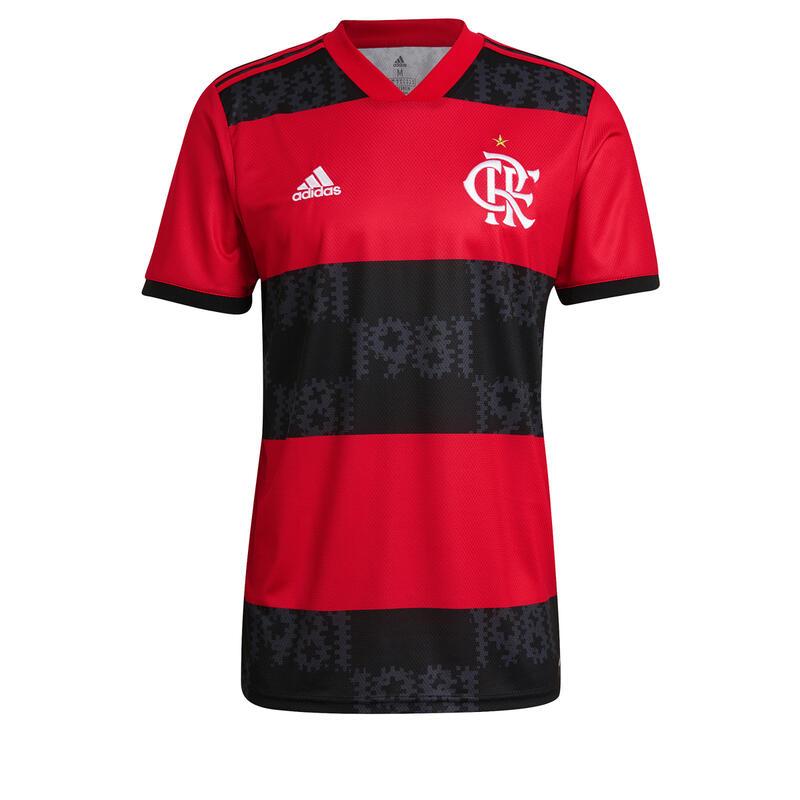Maglia per la casa Flamengo 2021/22