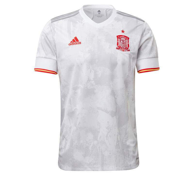 Maillot extérieur Espagne Euro 2020
