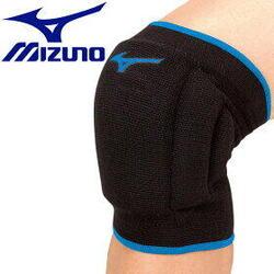 Mizuno Kneepad – T10 Japan (Black)