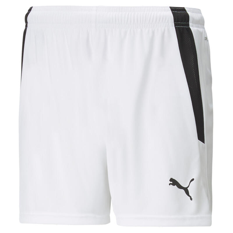 Pantaloncini da donna Puma Team Liga
