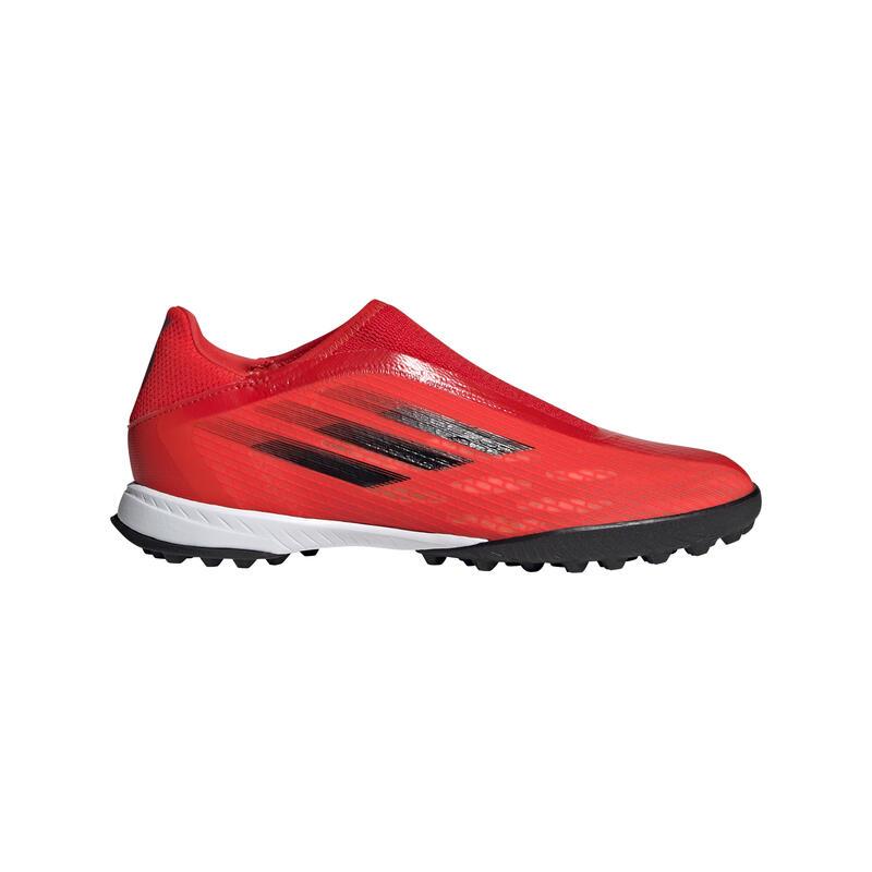 Chaussures adidas X Speedflow.3 Laceless TF