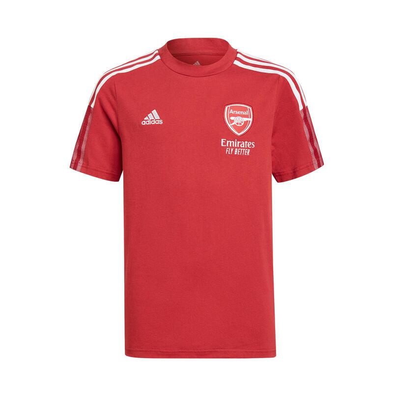 T-shirt enfant Arsenal Tiro