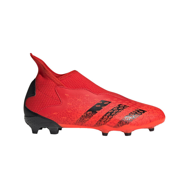 Chaussures enfant adidas Predator Freak .3 Laceless FG