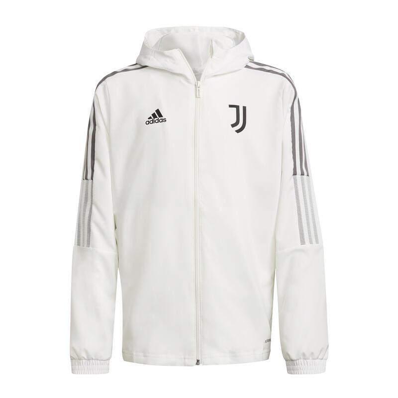 Veste de présentation enfant Juventus