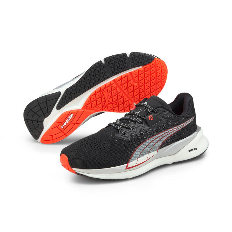 Chaussures femme Puma Electrify Nitro
