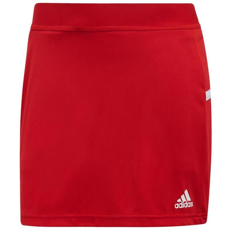 Jupe-short femme adidas Team 19