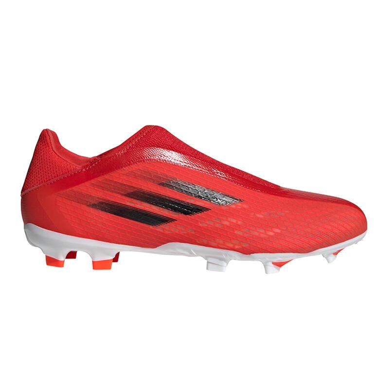 Chaussures adidas X Speedflow.3 Laceless FG