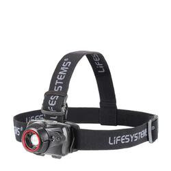 Intensity 500 Pro Head Torch Rechargeable