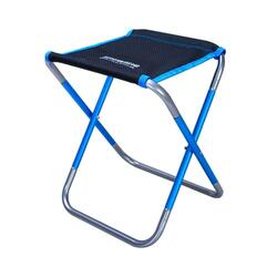 Onetouch Slim Chair Blue Grey