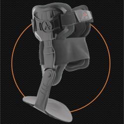 Active Ankle Eclipse 1 enkelbrace - maat L
