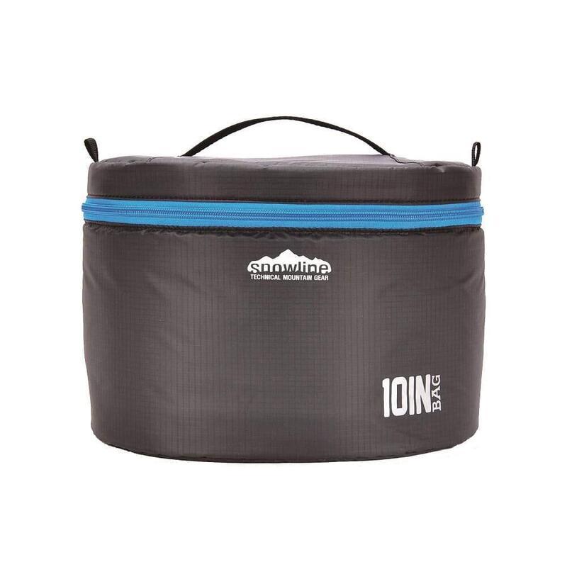 韓國保冷袋New In Bag 10L
