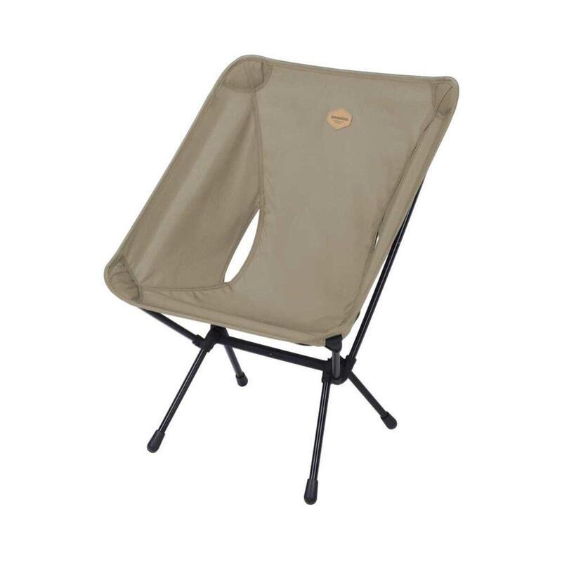 Lasse Light Chair Tan