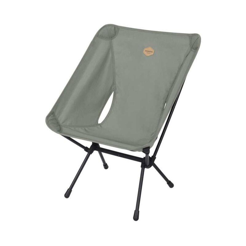 Lasse Light Chair Mid Green