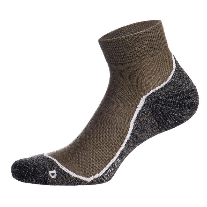 Chaussettes laine mérinos 10-40°C