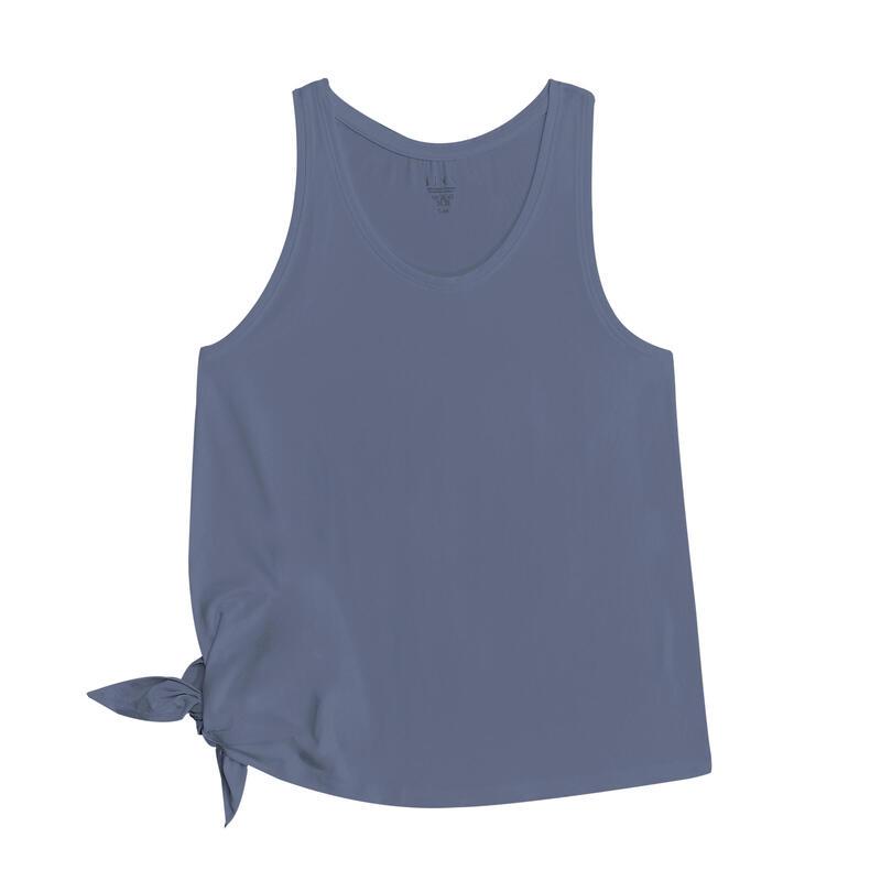 Camiseta Yoga Mujer Vira