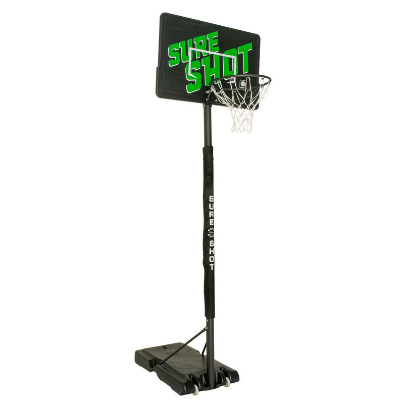 Sure Shot Jump Shot Basketball Hoop