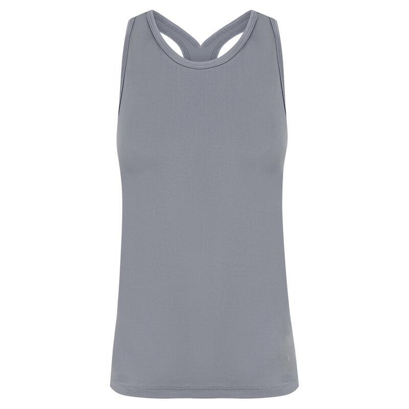 Camiseta Yoga Mujer Fit