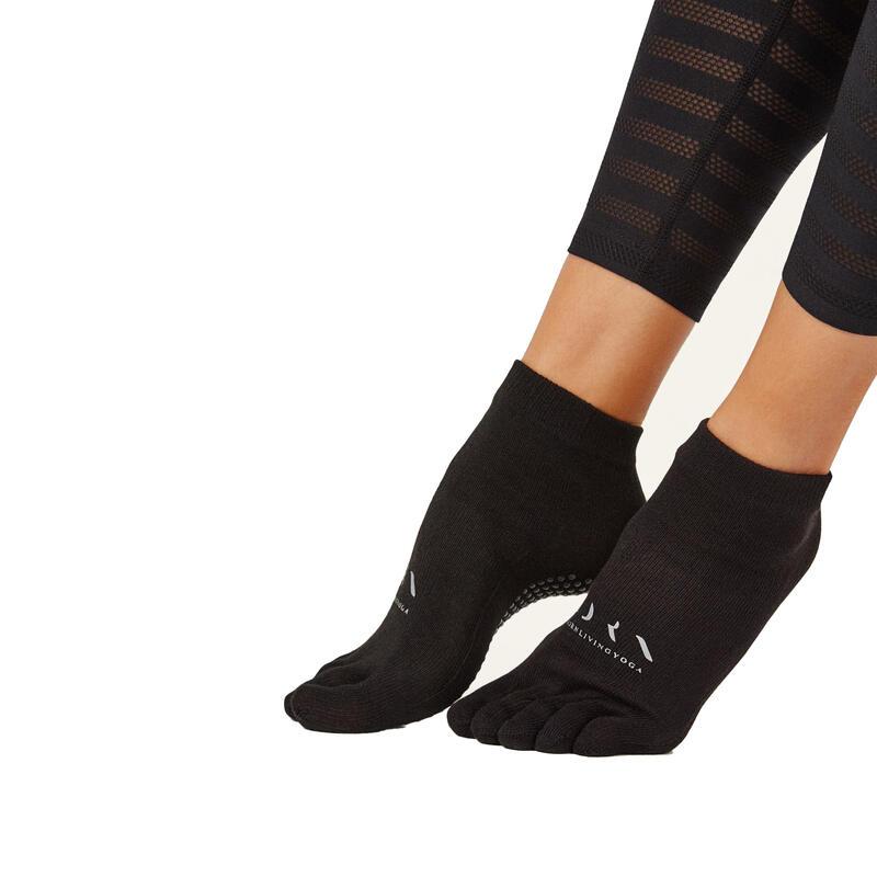 Chaussettes Yoga Femme Socks