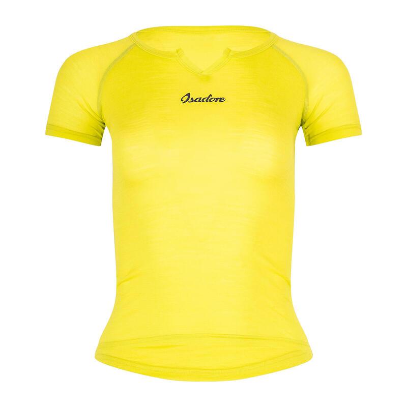 Camiseta interior SS 100% merino Sulphur Spring