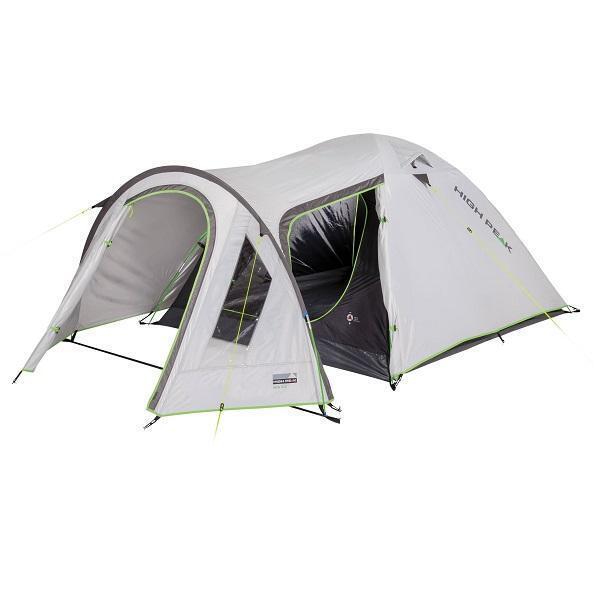 Tent Kira 3.0 Nimbus Grey