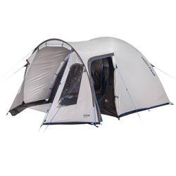 Tent Tessin 4.0 Nimbus Grey