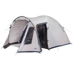 Tent Tessin 5.0 Nimbus Grey