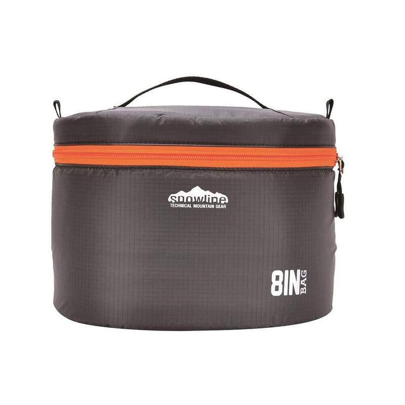 韓國保冷袋New In Bag 8L