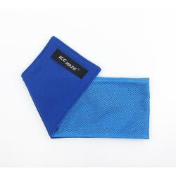 Cool Towel Tie 10 x 60 Blue/V Blue