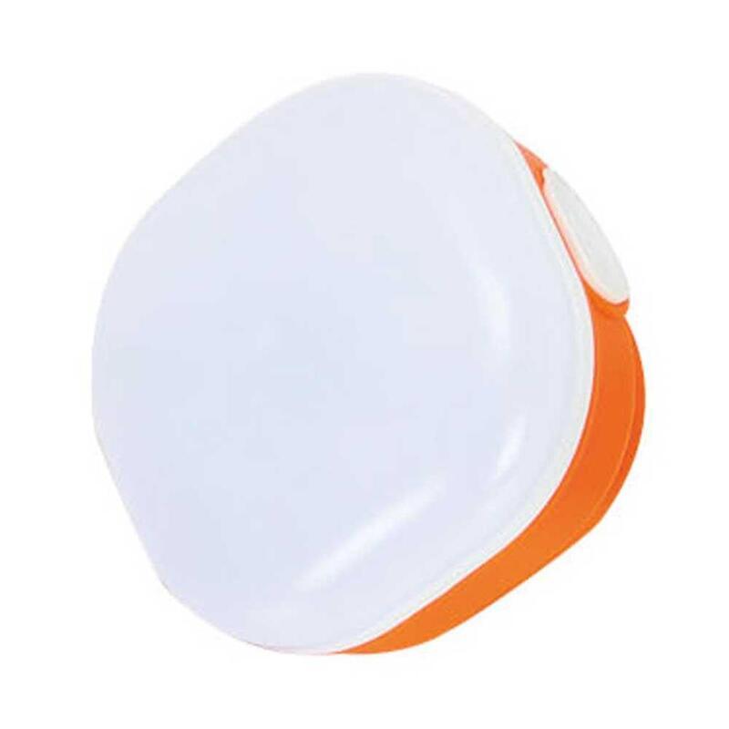 Pebble Lantern Orange