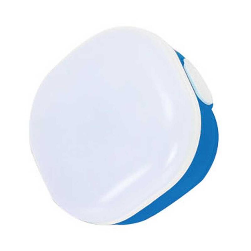 韓國USB營燈Pebble Lantern Blue