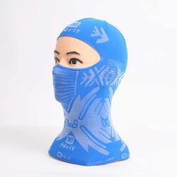 Balaclava Cool Blue