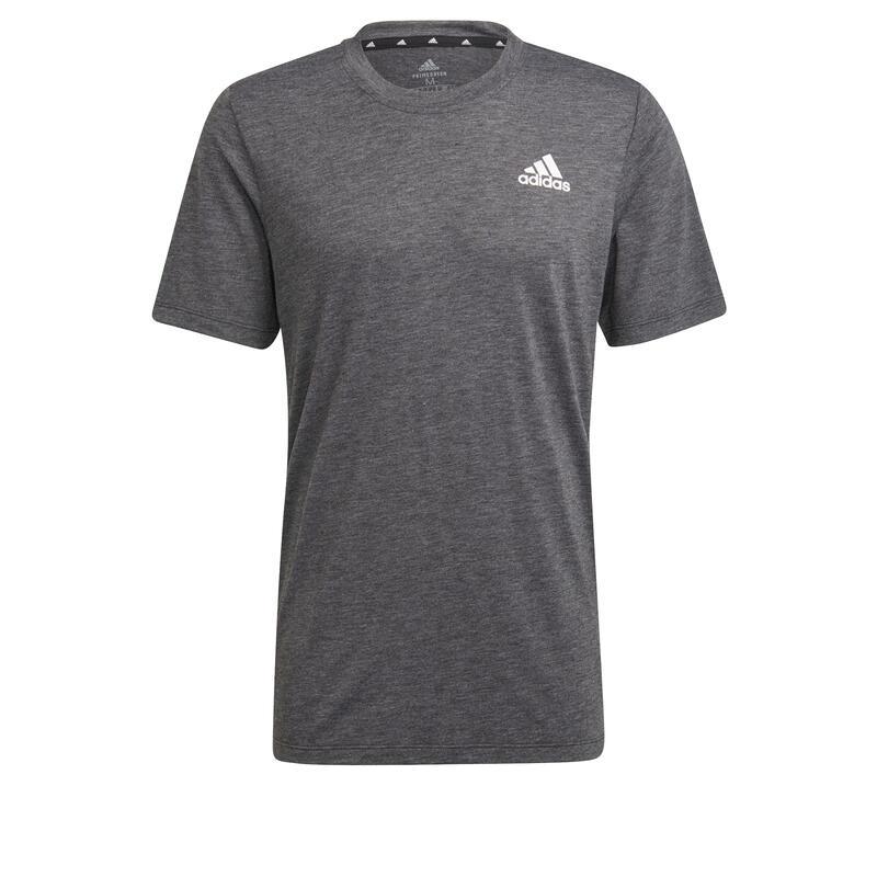 T-shirt adidas Primeblue Designed 2Move Heathered Sport