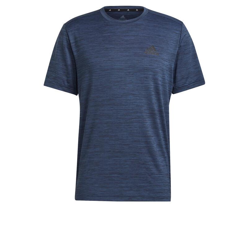 T-shirt stretch adidas Aeroready Designed To Move Sport