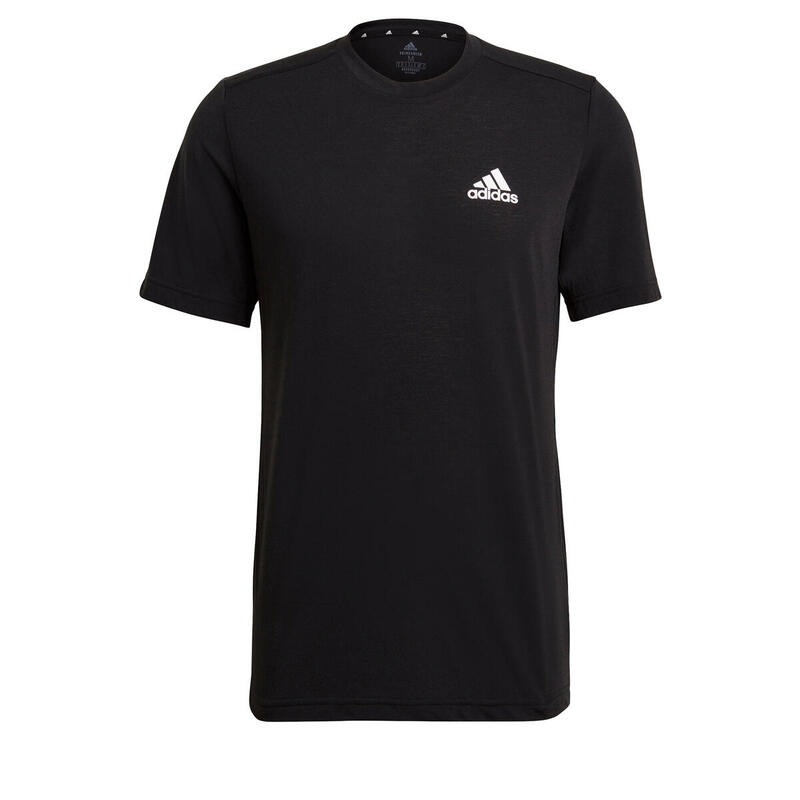 T-shirt adidas D2M Feel Ready