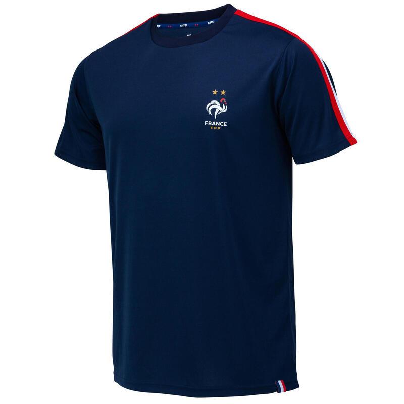 Maillot FFF - Collection officielle EQUIPE DE FRANCE Homme