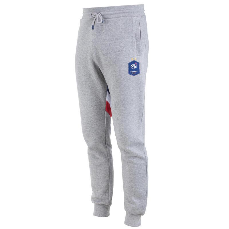 Pantalon FFF - Collection officielle EQUIPE DE FRANCE Homme