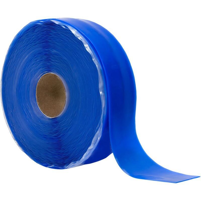 Silicone Tape 36' Roll Bleu TM36U