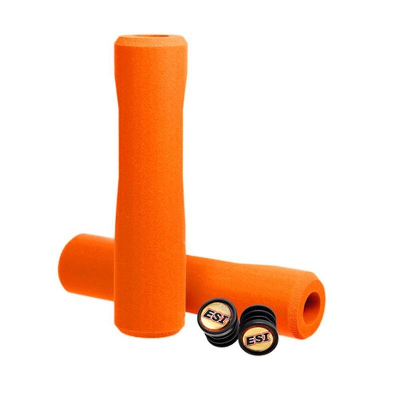 Grip Fit CR Orange - FTCOR