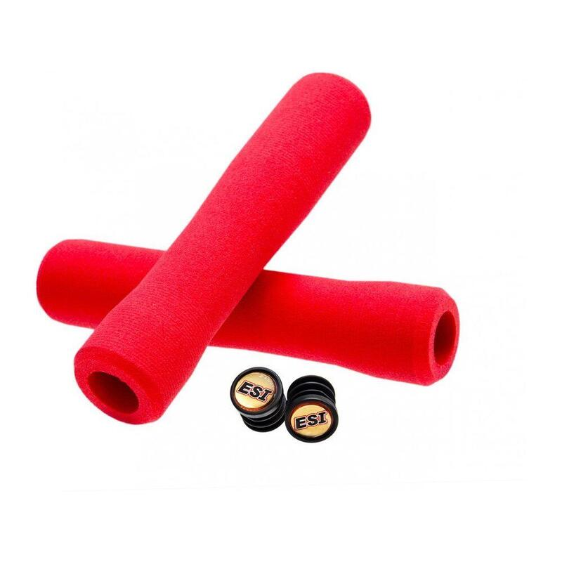 Grip Fit CR Rouge