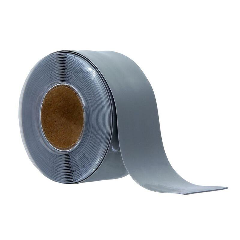 Silicone Tape 10' Roll Gris TR1GY