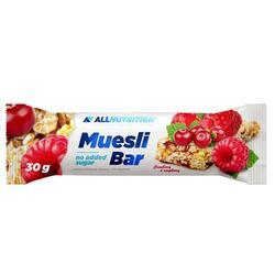 Barre MUESLI BAR 30g Noisette