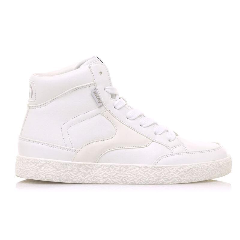 Sneaker Mujer MTNG AMINA blanco