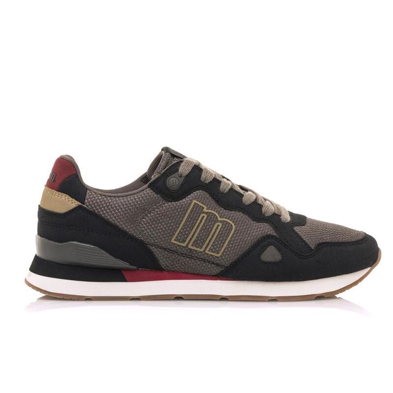 Sneaker Hombre MTNG JOGGO gris